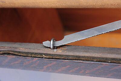 Rare Globe Wernicke® & Macey Scissor Door Mechanism 6