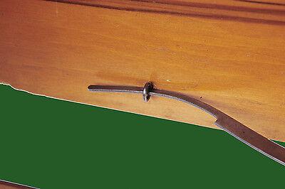 """Globe Wernicke® & Macey Standard 24"""" Scissor Door Mechanism & Correct Hardware!! 9"""