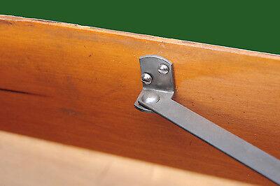Rare Globe Wernicke® & Macey Scissor Door Mechanism 5