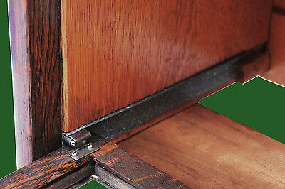Globe Wernicke® Bookcase Door Roller Assembly! Will Not Seize Easy Install!! 4