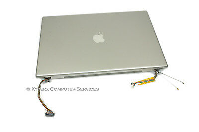 "GRADE B A1150 APPLE 15"" MACBOOK PRO DISPLAY ASSEMBLY A1150 EMC 2101 AB12"