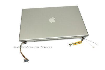 "Apple MacBook Pro 15/"" Early 2006 A1150 MA601LL//A MA090LL//A LCD Assembly 1150DM B"