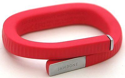 Jawbone Up24 Small Wristband Pink Motionx Fitness T Bracelet Sleep Tracker B