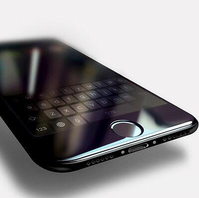 iPhone X 8/7/6S/6/PLUS VITRE VERRE TREMPE 3D 9H Film Protection écran Intégral