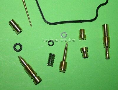 Keyster KH-1352NR Reparatursatz Vergaser Honda NX650 Dominator Typ RD02 Bj 88-94