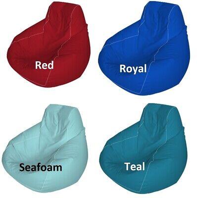 Miraculous Teardrop Esearider Marine Grade Bean Bag Chair Water Boating Inzonedesignstudio Interior Chair Design Inzonedesignstudiocom