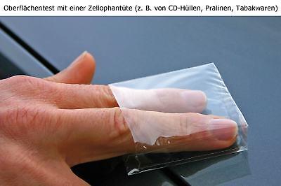 Reinigungsknete-Gleitmittel Set, zur schonenden Lackreinigung, Petzoldts, Clay 2