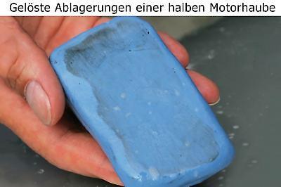 Reinigungsknete-Gleitmittel Set, zur schonenden Lackreinigung, Petzoldts, Clay 4