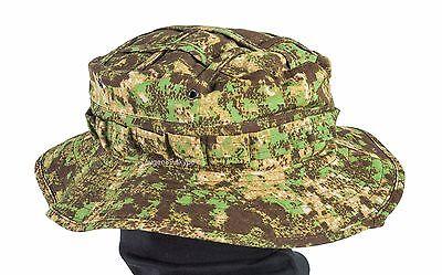 ... Russian Summer Boonie Hat Panama sniper pattern Greenzone (Jungle)  Giena Tactics 2 8235bd17e94d
