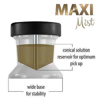 Maximist Pro Tnt Spray Tan Kit Complet + Pop-Up Tente + Funkissed Solution 4