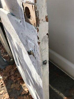 Ho Entrance Door Granite Glass 35.75 X 82.5