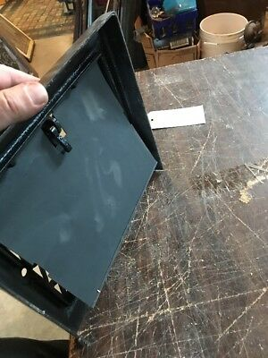 P 12 antique crosshatch floor to wall mount heating grate 10.75 x 11 5/8 6