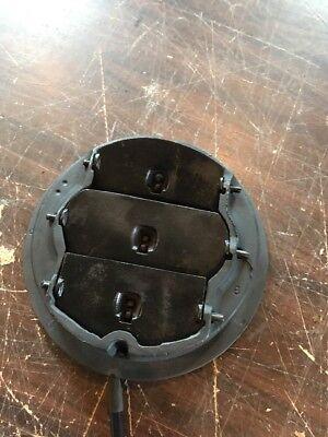 T 12 antique round heating grade 8 inch 4
