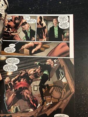 X-men:Legacy#219 Incredible Condition 9.4(2009) Juggernaut, Briones Art!!