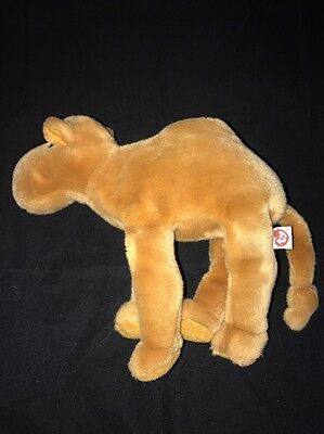 2c8648f01dc ... ESTATES SALE TY BEANIE BUDDY HUMPHREY the CAMEL Plush Stuffed Animal  14