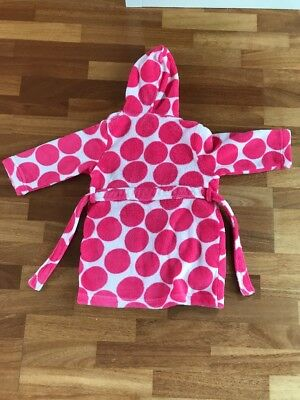 Girls Dressing Gown & One Piece 2-3 Years 4