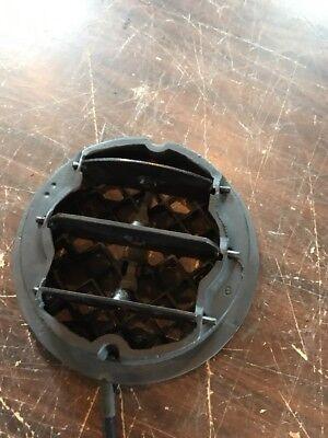 T 12 antique round heating grade 8 inch 3