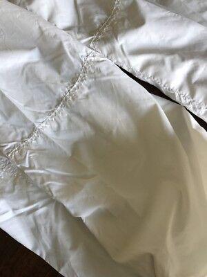 H&M Sporthose 146 Hose Jogginghose Gymnastik Sport Outdoor Funktionshose Weiß 8