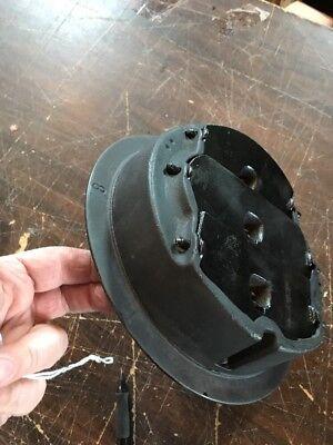 T 12 antique round heating grade 8 inch 5