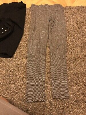 Top and Leggings Age 9-10 4