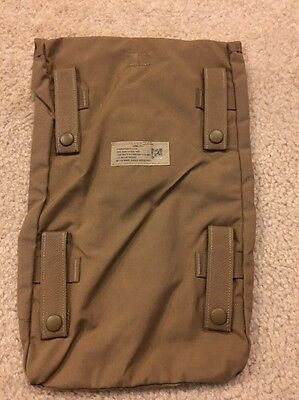 New Eagle Industries USMC ILBE FILBE Hydration Pouch Coyote FSBE DEVGRU 2