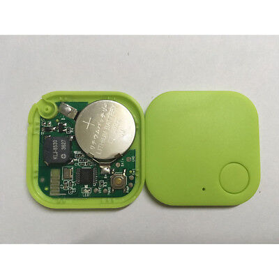 Car GPS Locator Realtime Wallet Keys Alarm Tracker Kids Pets Finder Trackr 5