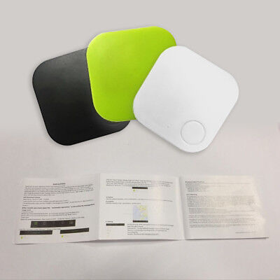 Car GPS Locator Realtime Wallet Keys Alarm Tracker Kids Pets Finder Trackr 4