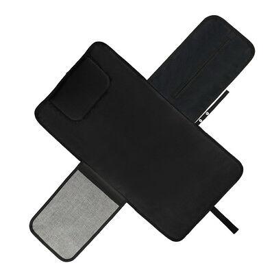 Portable Changing Change Clutch Mat Diaper Bag Foldable Pad Handbag Baby Nappy 8