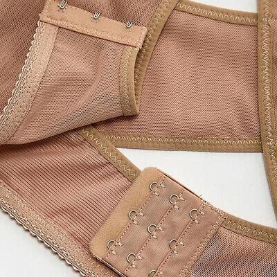 Women Chest Vest Adjustable Shoulder Back Posture Corrector Support Belt Brace 7