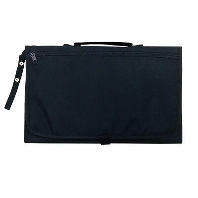 Portable Changing Change Clutch Mat Diaper Bag Foldable Pad Handbag Baby Nappy 3