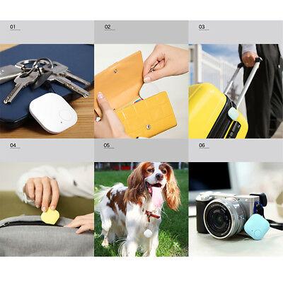 Car Locator Realtime Wallet Keys Alarm Tracker Kids Pets Finder Trackr 8