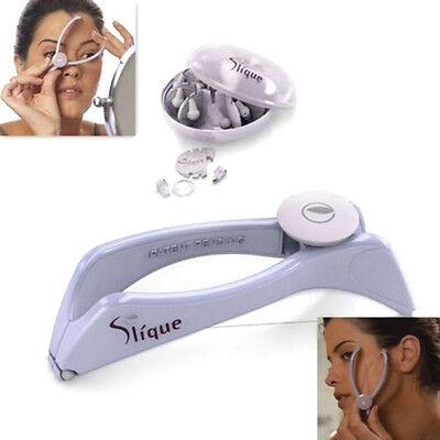 1pc Facial Hair Remover Threading Epilator Defeatherer Beauty Makeup Tools