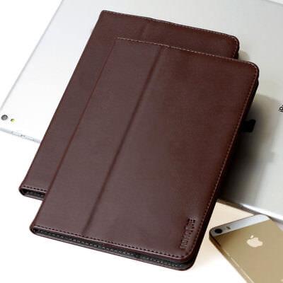 LUSSO Custodia protettiva per Apple iPad 234 Tablet Custodia in Pelle Cover Case Astuccio Blu