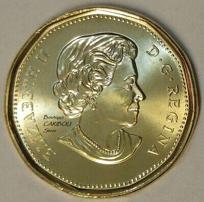 2019 Canada Equality Dollars and Lonnie BU 3