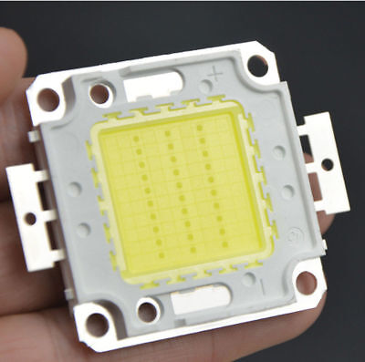 10W 50W 100W LED Lamp Light COB SMD Bulb Chip 20W 30W 70W High Power DIY 12-36V 3