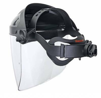 Honeywell Safety Turboshield Faceshield Face Shield Mask Clear | AUTH. DEALER