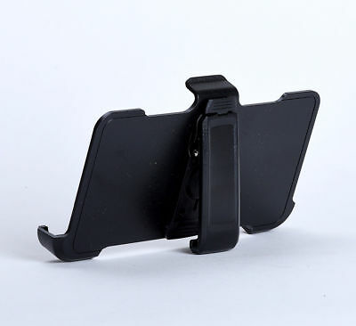 iPhone 6 Plus iPhone 6s Plus Case w/Belt Clip fits Otterbox Defender Black/Gray