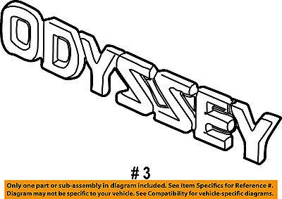 Odyssey Tailgate Wiring Diagram on odyssey transmission diagram, odyssey parts diagram, odyssey fuse diagram, 2005 honda odyssey electrical diagram, odyssey engine diagram,
