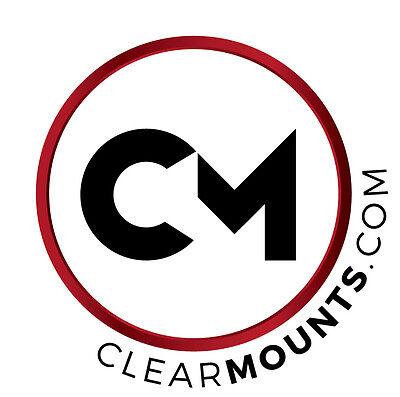 Clearmounts Swivel Magnetic & Cradle Phone Holder - Audi A3 2002-2012 (8P) 11