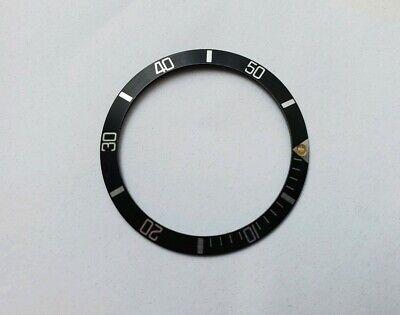Bezel Insert Acrylic Pearl 1680, 5512, 5513, 7928, 9411 Rolex Submariner Tudor 3