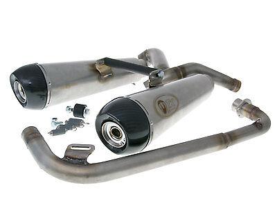 VW FA1 Rohrverbinder Doppelschelle Ø 60 mm Länge 125mm 114-961 für AUDI