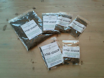CATNIP   5g TRIAL PACK - YOU WON'T BUY STRONGER !! 4