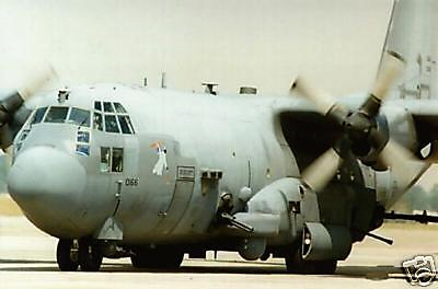 US Air Force AC-47 and AC-130 Spooky Gunship Patches