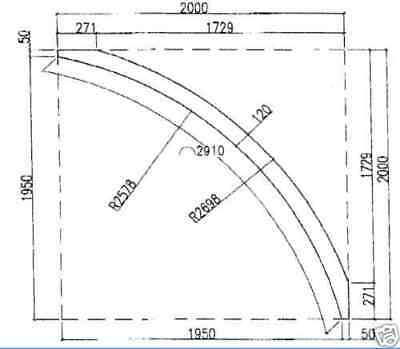 leimholzbogen doppelcarport carport leimholz einzelcarport massiv holz neu top eur 149 90. Black Bedroom Furniture Sets. Home Design Ideas