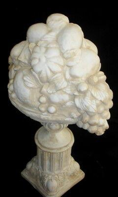 """Fruit finial 20"""" Decorative Home and Garden Decor 4"""