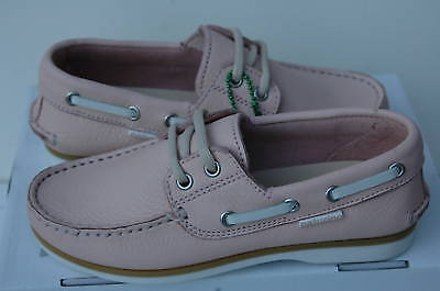 Naturino 3092 Chaussures Fille 34 Mocassins Ballerines Bateau Sandales UK2 Neuf 4