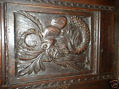 18th Century English Chest of Drawers 7