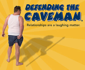 2 Vip Tickets To Defending The Caveman In Las Vegas 4