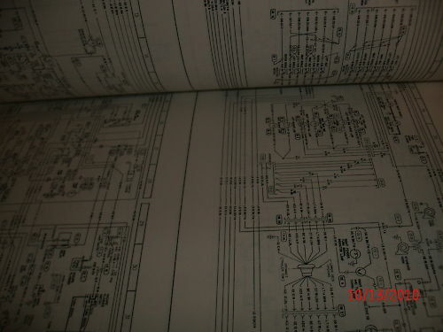1982 Dodge Ram Ramcharger And Pickup Trucks Wiring Diagrams 14 99 Picclick