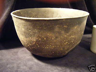 EX-Vietzen Collection Mississippian Culture Large Bowl 2